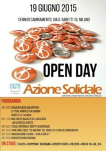 image open day