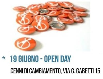 image open day 2